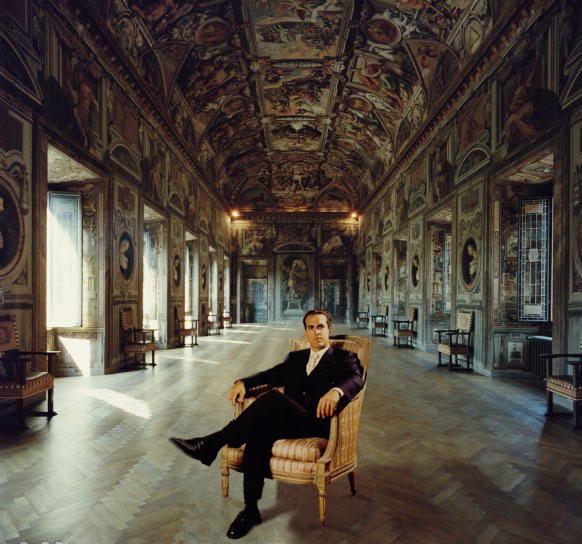 Villa Boncompagni Ludovisi Matrimonio